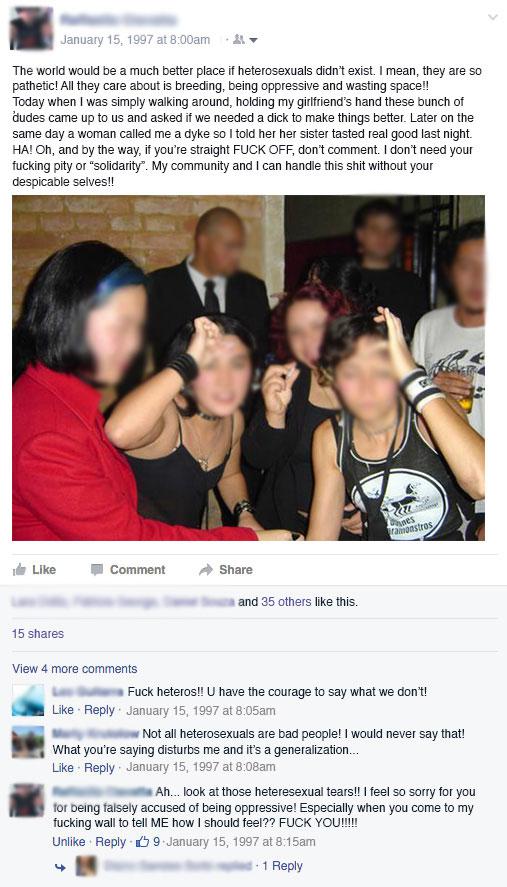 Facebook,-Homophobia-